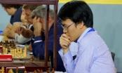 """Nam A Bank thưởng """"nóng"""" 10.000USD cho Đội tuyển cờ vua Việt Nam"""