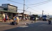 Đắk Lắk: Truy tìm xe ô tô gây tai nạn làm 1 người thiệt mạng