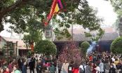 Đi lễ đầu tháng: Nét đẹp trong văn hóa tâm linh người Hà Thành