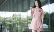 """Hoa hậu Thu Thủy: """"Phụ nữ đẹp nhất khi họ bước vào tuổi 40"""""""