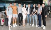 Huỳnh Vy chính thức lên đường tham dự Miss Tourism Queen Worldwide 2018