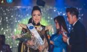 Nữ doanh nhân Quảng Bình đăng quang Hoa hậu Hoàn vũ Doanh nhân Việt Nam Thế giới 2018