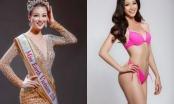 Nhan sắc nóng bỏng của tân Hoa hậu Trái đất 2018 Phương Khánh