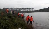 Lâm Đồng: Tìm thấy thi thể nam thanh niên đuối nước dưới hồ
