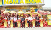 Nam A Bank Phan Rang dành hơn 1000 phần quà giá trị nhân dịp khai trương