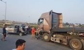 TAND Tối cao rút hồ sơ vụ xe container đâm Innova chạy lùi trên cao tốc