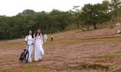Lâm Đồng: Sắp diễn ra Mùa hội cỏ hồng năm 2018