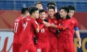 Đội tuyển Việt Nam đón nhận thông tin kém vui về nhân sự