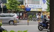 Trích xuất camera, nhận diện kẻ dí súng cướp 1,1 tỷ ở ngân hàng Việt Á