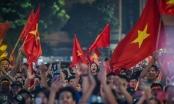 Phó Thủ tướng Chính phủ chỉ đạo ngăn chặn đua xe khi cổ vũ đội tuyển Việt Nam