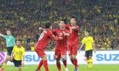 Hàng loạt mạnh thường quân hứa thưởng lớn tiếp lửa cho ĐT Việt Nam vô địch AFF Cup 2018