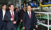 Thaco - Chu Lai điển hình của sự hợp tác giữa doanh nghiệp trong và nước ngoài