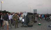 """Hà Tĩnh: Liên tiếp xảy ra tai nạn tại khu vực """"ngã tư chết người"""""""