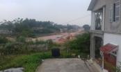 Sông Công (Thái Nguyên): Mập mờ trong việc đền bù đất đai tại dự án đường 36 mét?