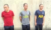 Kiên Giang: Bắt 3 đối tượng chuyên trộm cắp xe máy tại huyện Phú Quốc