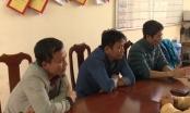 Đắk Lắk: Bắt 3 đối tượng vận chuyển ma túy