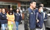 Đài Loan tìm thấy 24 du khách Việt mất tích