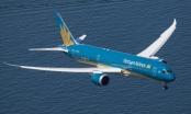 Vietnam Airlines cán mốc lợi nhuận gần 2.800 tỷ đồng năm 2018