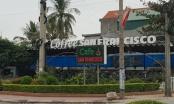 Đông Triều (Quảng Ninh): Quán cà phê Sanfran Cisco rộng gần nghìn m2 ngang nhiên xây dựng trên mương