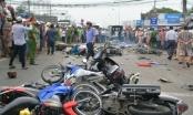 Trách nhiệm hình sự của doanh nhiệp vận tải trong những vụ tai nạn đặc biệt nghiêm trọng