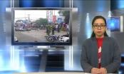 Bản tin Pháp luật: Xe container tông vào đoàn người dừng đèn đỏ - Chế tài xử lý có đảm bảo tính răn đe?