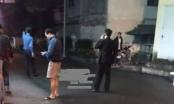 Hà Nội: Người phụ nữ rơi từ tầng 19 xuống đất tử vong