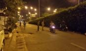 TP HCM: Nghi hỗn chiến trong đêm, 2 người bị chém trọng thương