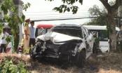 Chết oan khi dang bán dưa hấu vì va chạm giao thông của các xế hộp