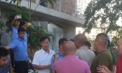Cuộc 'cưỡng chế' kỳ lạ tại Phú Quốc: Ông Trưởng phòng mặc quần đùi đến hiện trường lớn tiếng trong hơi men