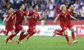 Xem lại loạt sút luân lưu cân não đưa Việt Nam vào Tứ kết Asian Cup 2019