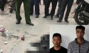 Chân dung hai nghi phạm đánh nam thanh niên nghi trộm cành đào tử vong
