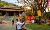 Đà Nẵng: Hấp dẫn Lễ hội Thần tài cầu may mắn dịp đầu năm mới