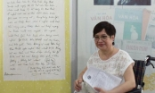 Bản thuyết trình Hiến pháp lãng mạn & đầy chất thơ