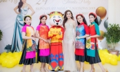 Trúc Ny: Danh hiệu á hậu 2 Miss All Nations 2019 là động lực cho tôi bứt phá hơn trong năm nay