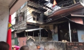 Điều tra vụ thiếu nữ tử vong trong đám cháy ngày mồng 1 Tết