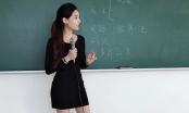 Nữ giảng viên hấp dẫn nhất Đài Loan khiến dân mạng chao đảo