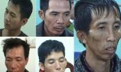 Kế hoạch tàn độc của 5 con nghiện thay nhau cưỡng hiếp, sát hại nữ sinh ở Điện Biên