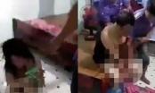 Vụ đánh ghen chấn động Cà Mau: Vợ Thượng úy Công an bị phạt tù