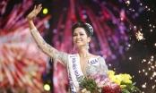 Hoa hậu H' Hen Niê: Phụ nữ hãy tự vẽ cuộc đời của chính mình!