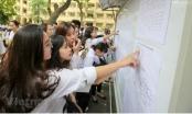 Vụ gian lận điểm thi ở Hòa Bình: Sẽ hủy kết quả 56 thí sinh được nâng điểm