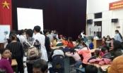 Thông tin mới vụ 400 cháu học sinh nghi bị nhiễm sán lợn tại trường mầm non Thanh Khương