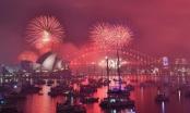 Clip màn trình diễn đêm giao thừa đặc sắc đón năm mới 2019 tại Sydney