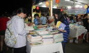Hội sách Gia Lai 2017: Đưa văn hóa đọc đến với cộng đồng
