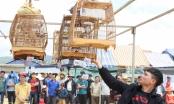 Tưng bừng Lễ hội Việt Bắc trên Tây Nguyên