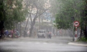 Dự báo thời tiết ngày 09/01: Áp thấp nhiệt đới trên biển, Bắc Bộ có mưa rào