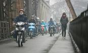 Dự báo thời tiết ngày 11/01: Ngày mai Bắc Bộ lạnh 14 độ