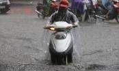Dự báo thời tiết ngày 19/6: Hà Nội có mưa giông, gió giật mạnh