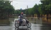 Dự báo thời tiết ngày 12/7: Hà Nội mưa lớn đề phòng gió giật mạnh