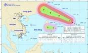 Dự báo thời tiết ngày 12/9: Cùng lúc xuất hiện bão và áp thấp nhiệt đới gần Biển Đông