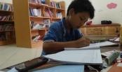 """Thư viện """"thiên đường"""" của trẻ thơ"""